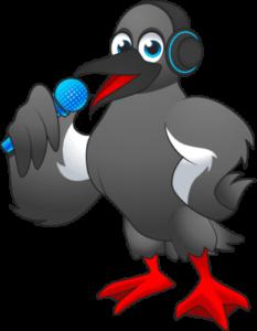 Bird With Mic, DibirdShow