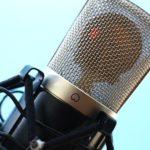 unidirectional microphone cardioid