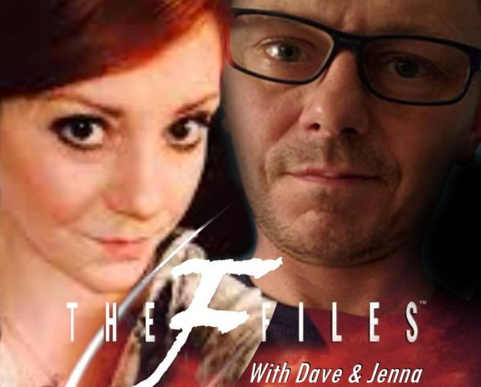 Dave Marsh, Jenna, Flat Earth Radio Live, FERLive