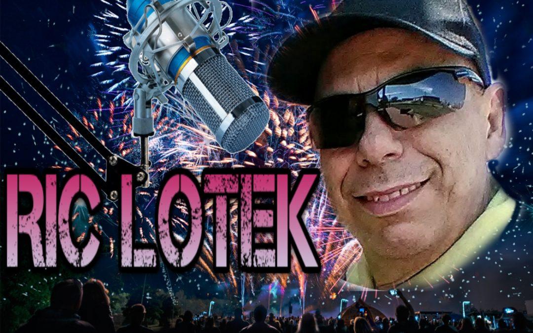 Ric Lotek Show, FERLive