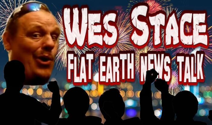 Wes Stace, Flat Earth News Talk